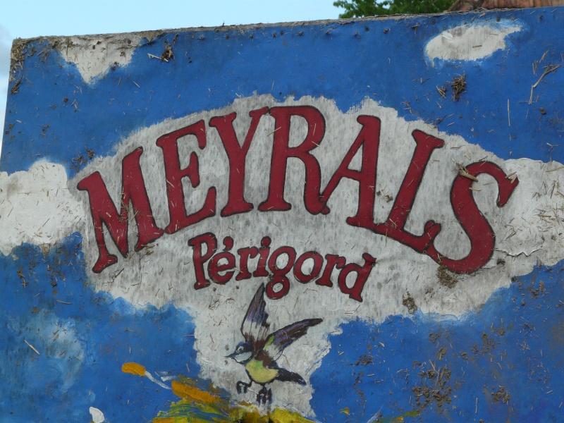 festival de l'épouvantail à Meyrals 2010 Divers10