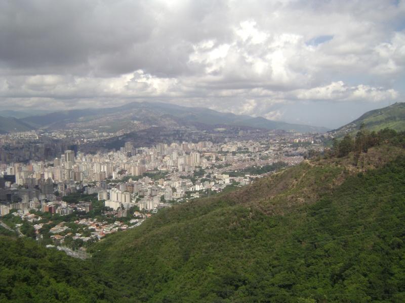 La Ciudad de Caracas Caraca10
