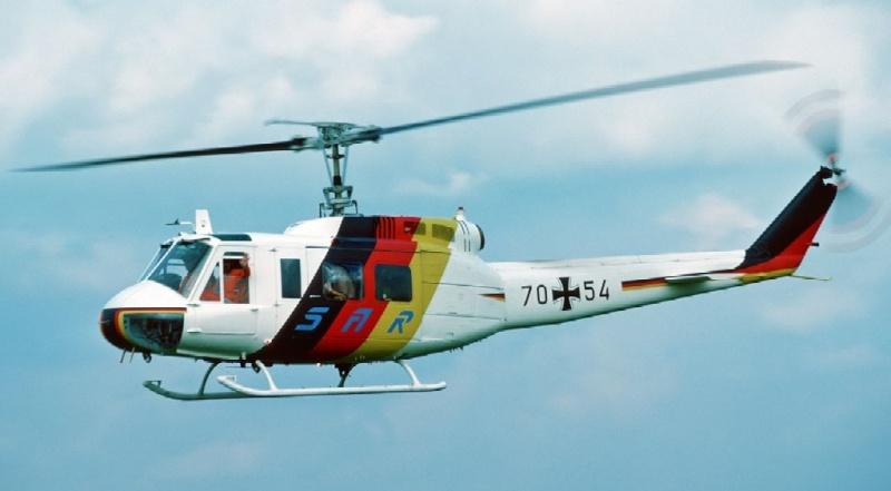 Bell UH-1D 11696610