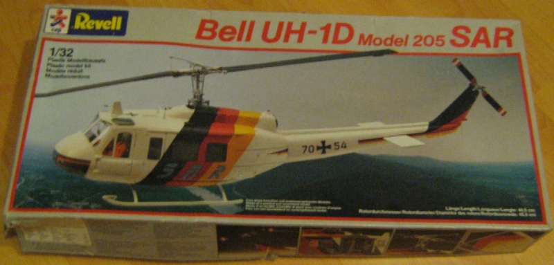 Bell UH-1D Img_0114