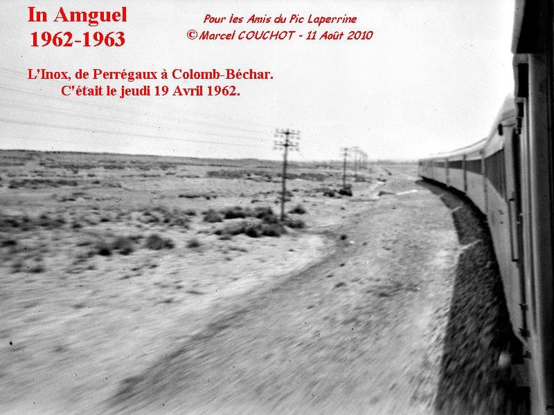 Les Trains... du désert et d'ailleurs Rafale10