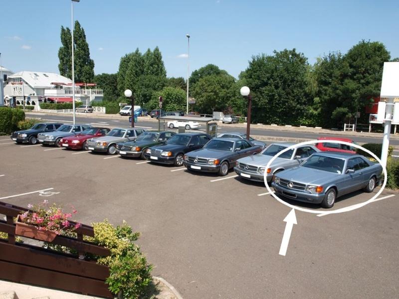 Rencontre W/C 126 au Mercedes-Benz Center de Rueil le samedi 20 juillet à partir de 10h00. - Page 3 Mon_ex10