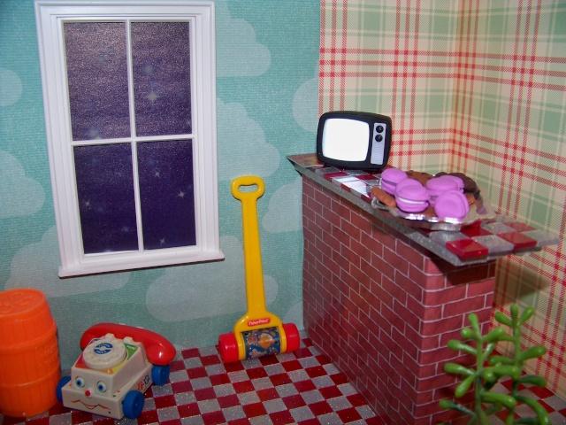 Bricolage et fimotage pour mes dolls- meubles bois 1:12 p.3 100_5351
