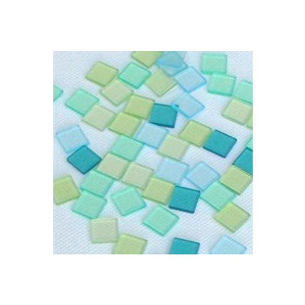 Bricolage et fimotage pour mes dolls- meubles bois 1:12 p.3 Mosaic10
