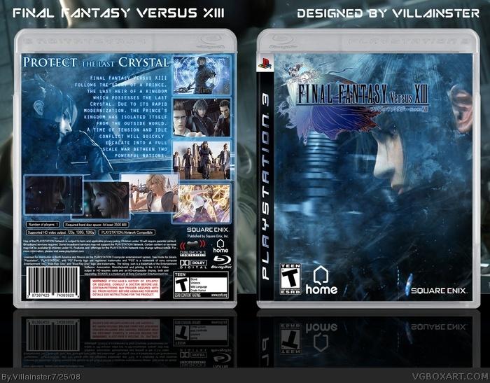 [Oficial] Final Fantasy XIII y Final Fantasy Versus XIII - Página 14 20690_10
