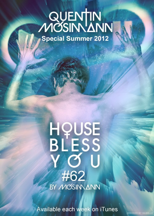 """Podcast """"House Bless You"""" #62 - Page 2 Affich28"""