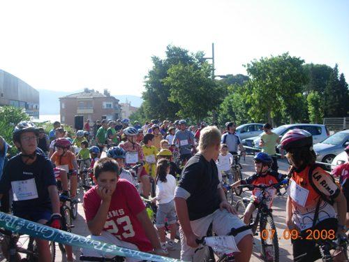 Pedalada Popular el 7 de Setembre (Festa Major) Pedala17