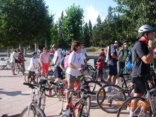 Pedalada Popular el 7 de Setembre (Festa Major) Pedala18