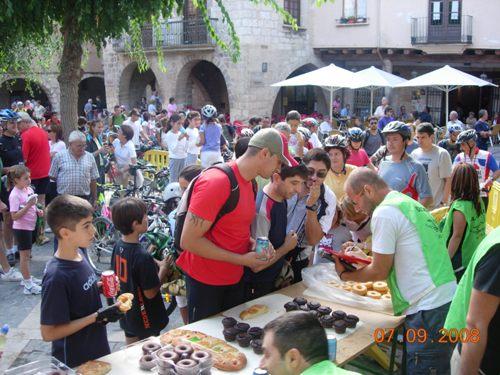 Pedalada Popular el 7 de Setembre (Festa Major) Pedala36