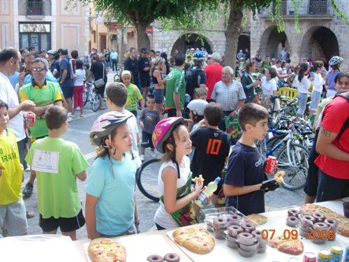 Pedalada Popular el 7 de Setembre (Festa Major) Pedala37