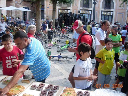 Pedalada Popular el 7 de Setembre (Festa Major) Pedala39