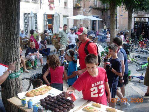 Pedalada Popular el 7 de Setembre (Festa Major) Pedala40