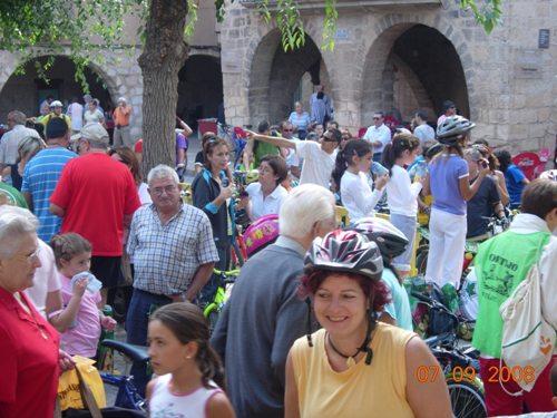Pedalada Popular el 7 de Setembre (Festa Major) Pedala41