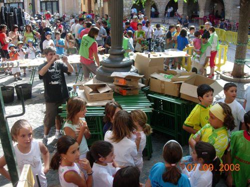 Pedalada Popular el 7 de Setembre (Festa Major) Pedala42