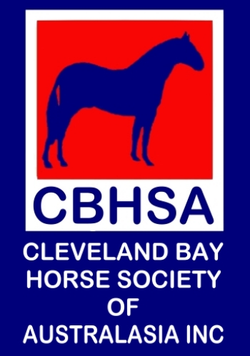 Cleveland Bay Horse Society of Australasia Cbhsal10