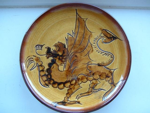 Teifi pottery (Wales). 00224