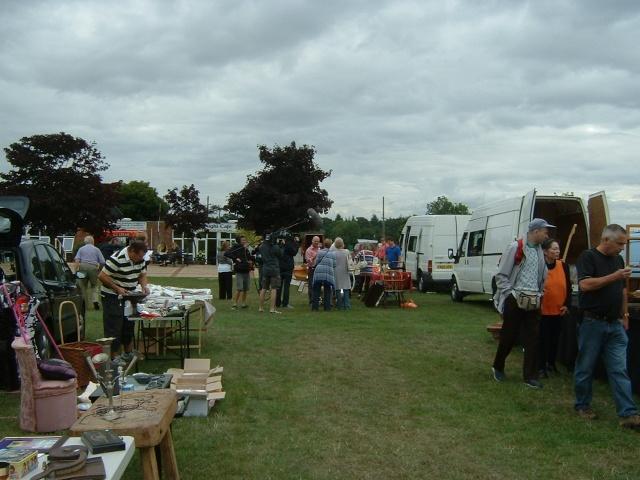 Malvern Flea & Collectors Fair - Page 2 00312