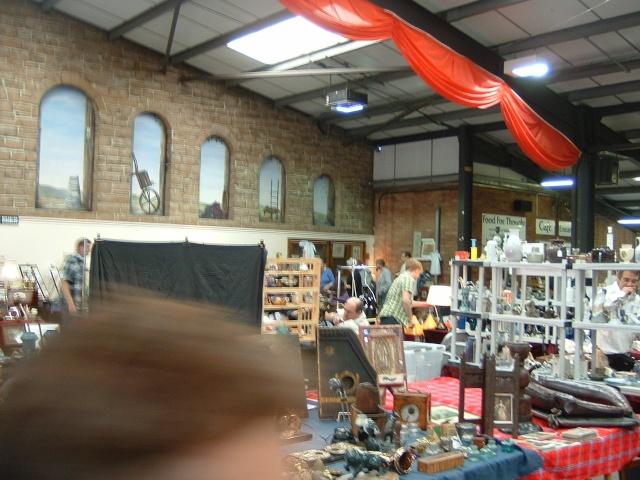 Malvern Flea & Collectors Fair - Page 2 00413
