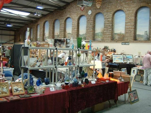 Malvern Flea & Collectors Fair - Page 2 00513