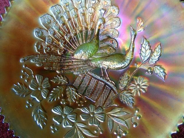 Carnival Glass 00810