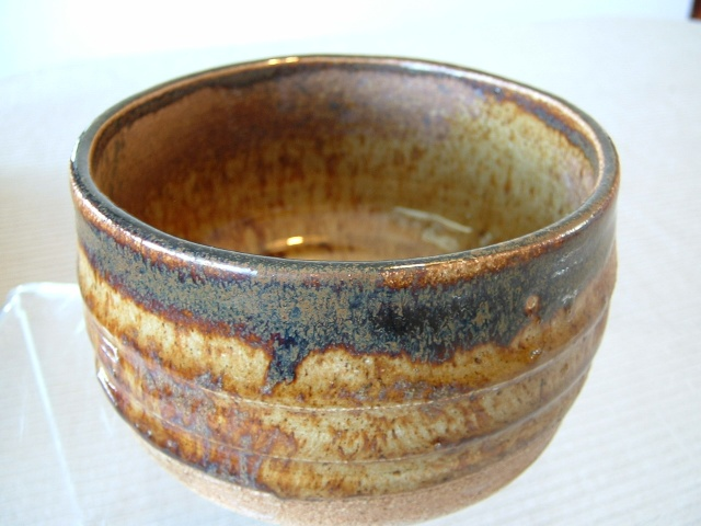 Mike Collins, Clay hill Pottery / Clayhill Potters  01117