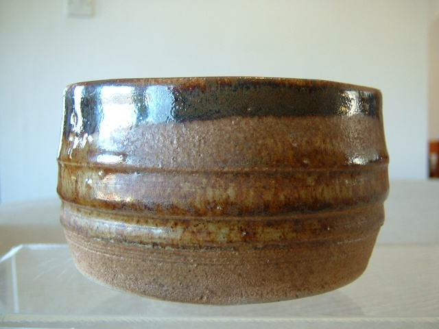Mike Collins, Clay hill Pottery / Clayhill Potters  01213