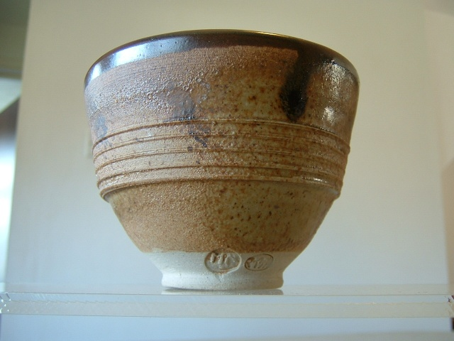 Mike Collins, Clay hill Pottery / Clayhill Potters  01714
