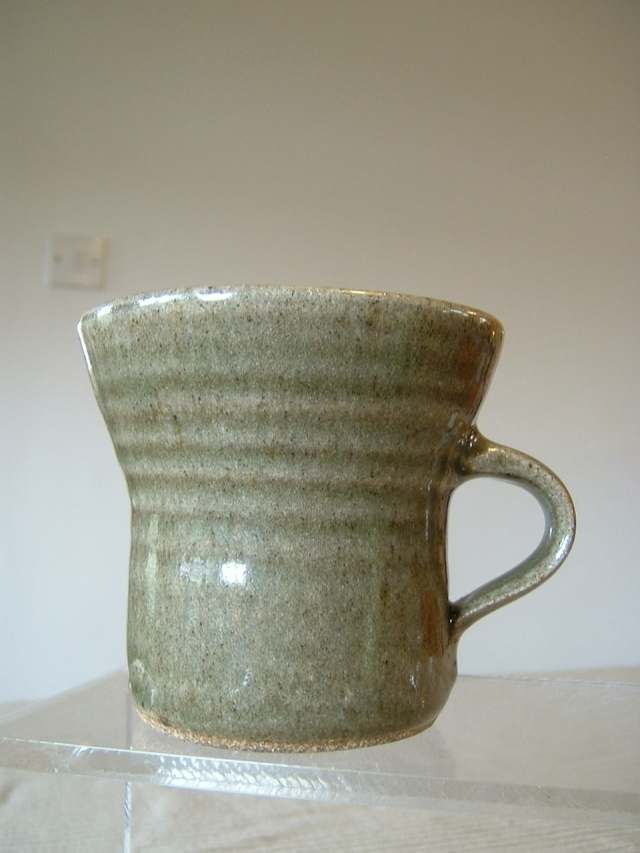 Leach Pottery - St. Ives  08410