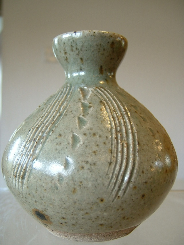Lowerdown Pottery 09010