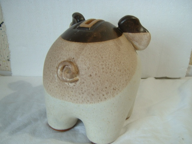 Shelf Pottery 13010