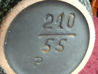 Söndgen Keramik Song210