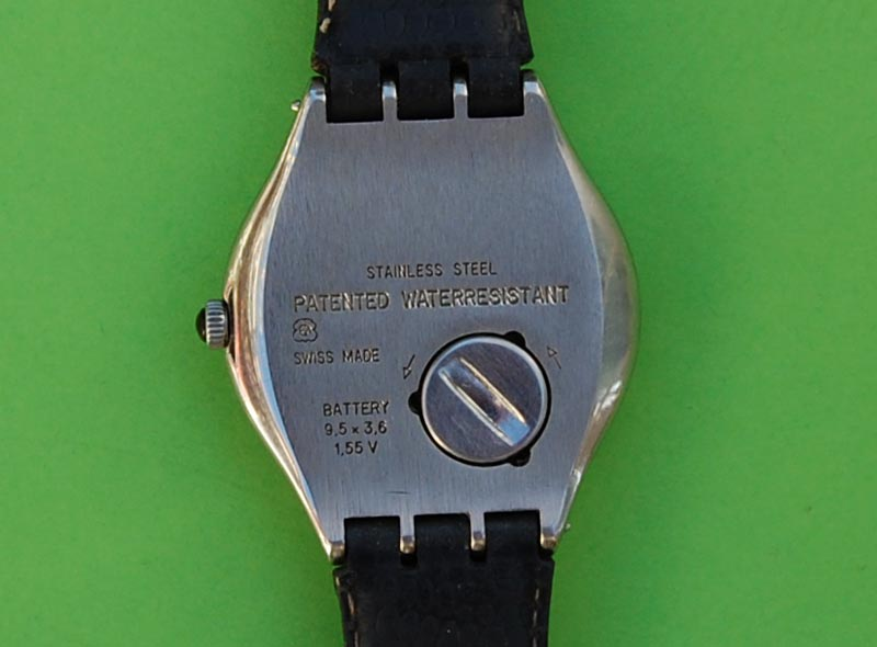 SWATCH Vintage Swatch11