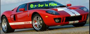 Annonce du Supercar for fun ce dimanche 25 Juillet  __ford10