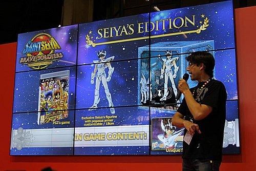 Saint Seiya Brave Soldiers 8dzbz610