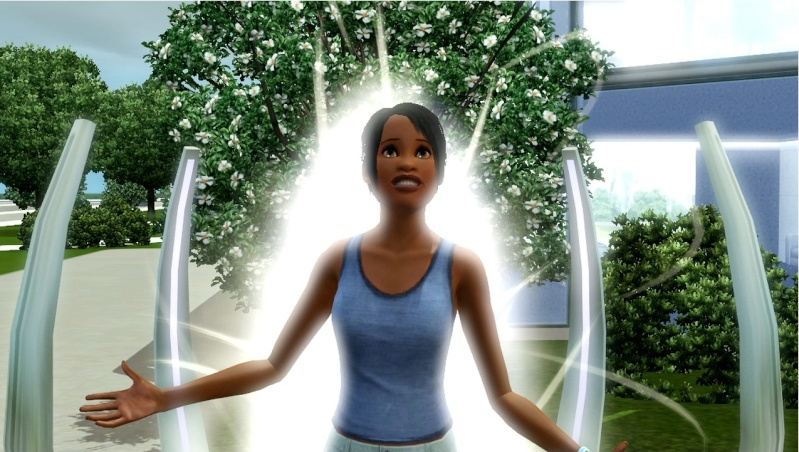 Les Sims 3 into the future - dernier add-on  93157310