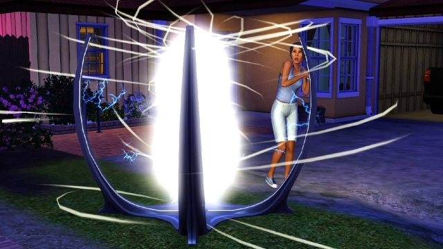 Les Sims 3 into the future - dernier add-on  Les-si10