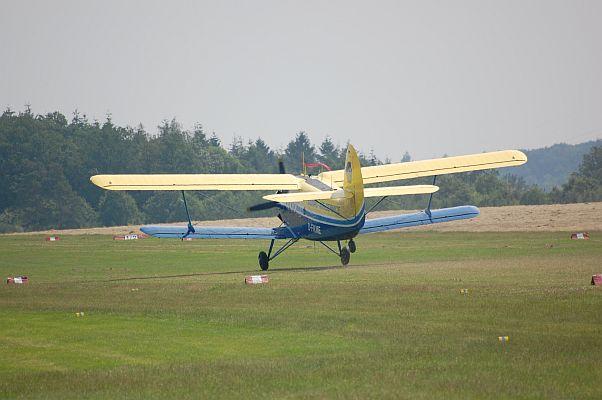 Flugtag in Malmsheim 6. und 7. Juli 2013 Ma0510