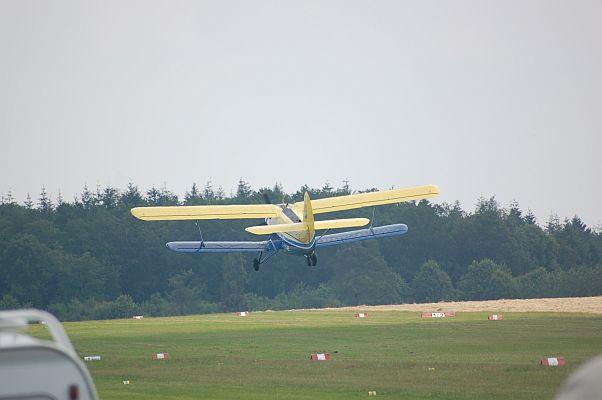 Flugtag in Malmsheim 6. und 7. Juli 2013 Ma0610
