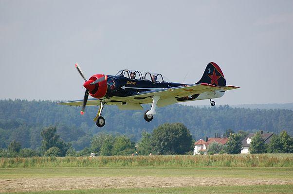 Flugtag in Malmsheim 6. und 7. Juli 2013 Ma0710