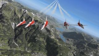 Nova expansão para Patrouille Suisse X 27209_10