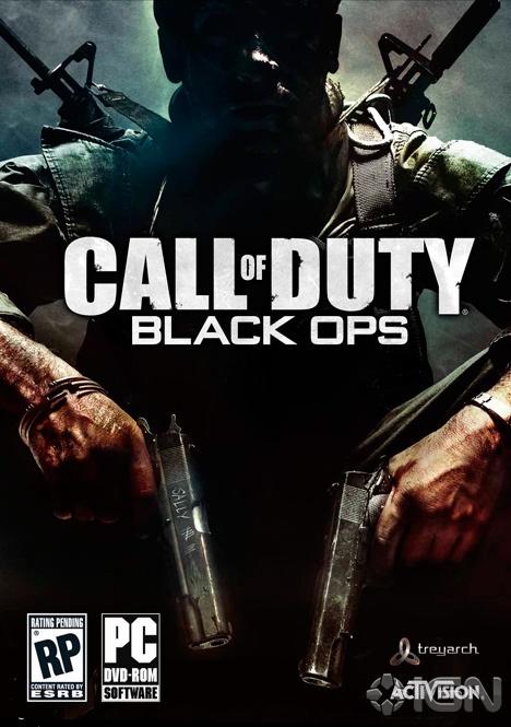Call of Duty: Black Ops Call-o10