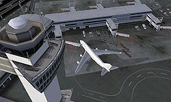 FSDreamTeam lança cenário de New York JFK Sc210