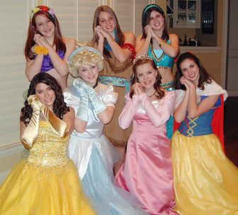 Princesses Disney Story_10