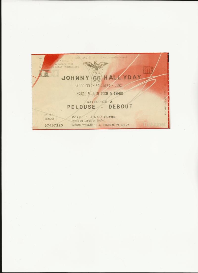 billet de concert, pour ZORBA 00121