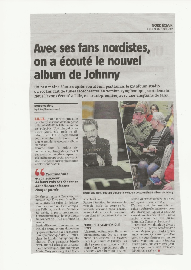 NOUVEL ALBUM POSTHUME  - Page 4 Johnny12