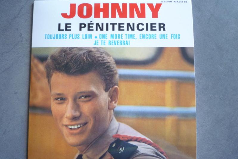coffret n°8 des 45 tours de collection 1961-1969 édité par Polygram P1600026