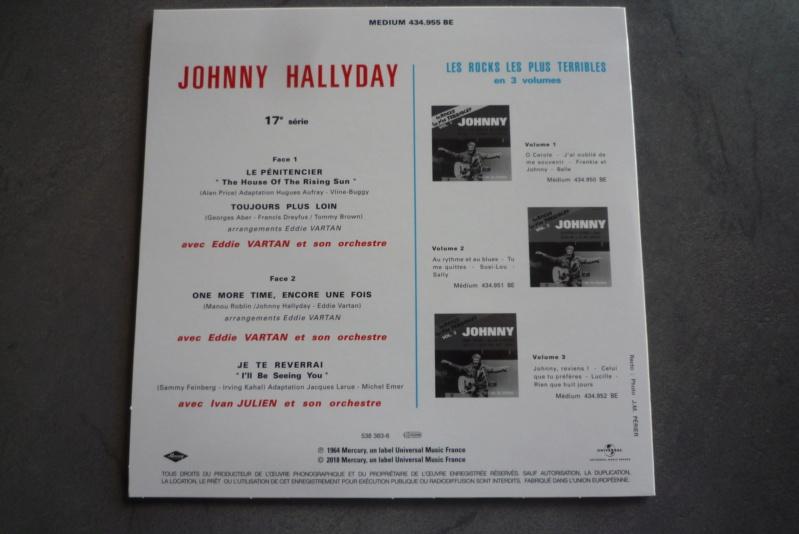 coffret n°8 des 45 tours de collection 1961-1969 édité par Polygram P1600027
