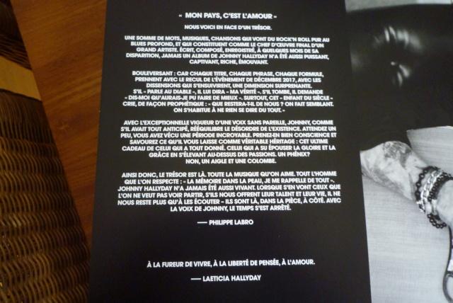 """33 tours """"MON PAYS C'EST L'AMOUR"""" édité par WARNER P1600096"""