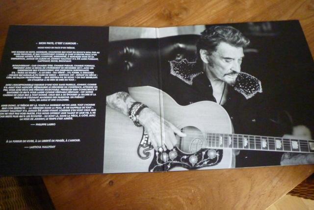 """33 tours """"MON PAYS C'EST L'AMOUR"""" édité par WARNER P1600097"""