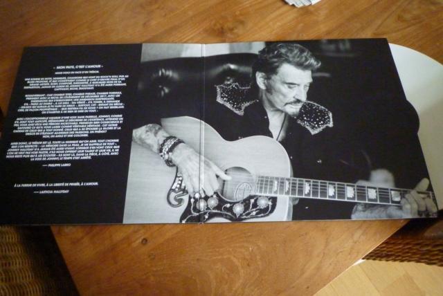 """33 tours """"MON PAYS C'EST L'AMOUR"""" édité par WARNER P1600102"""